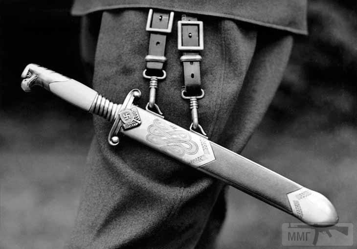 46706 - Немецкие боевые ножи