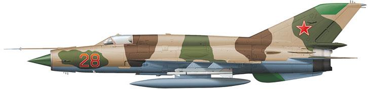 46830 - Авиация в Афганской войне 1979-1989 гг.