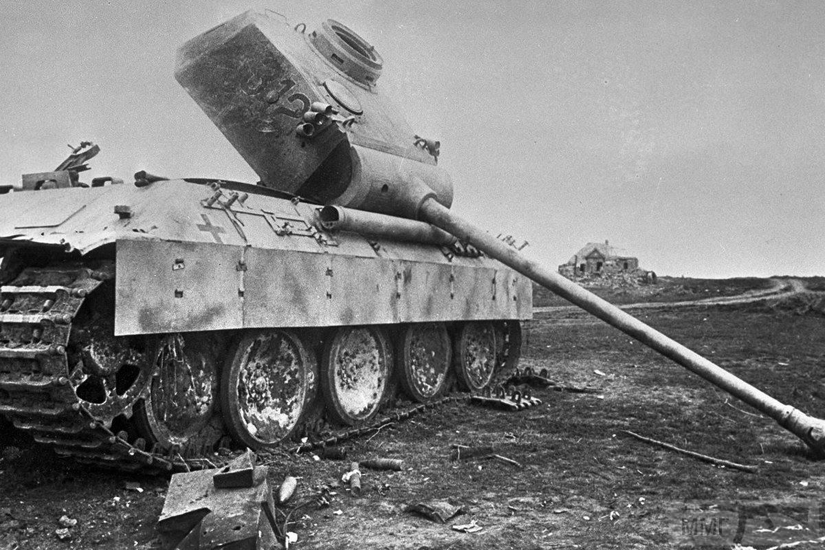 46837 - Achtung Panzer!