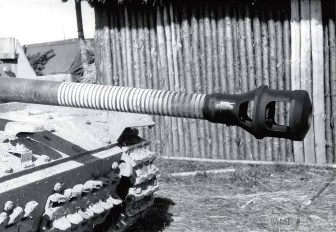 46847 - Военное фото 1941-1945 г.г. Восточный фронт.