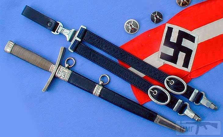 46966 - Немецкие боевые ножи