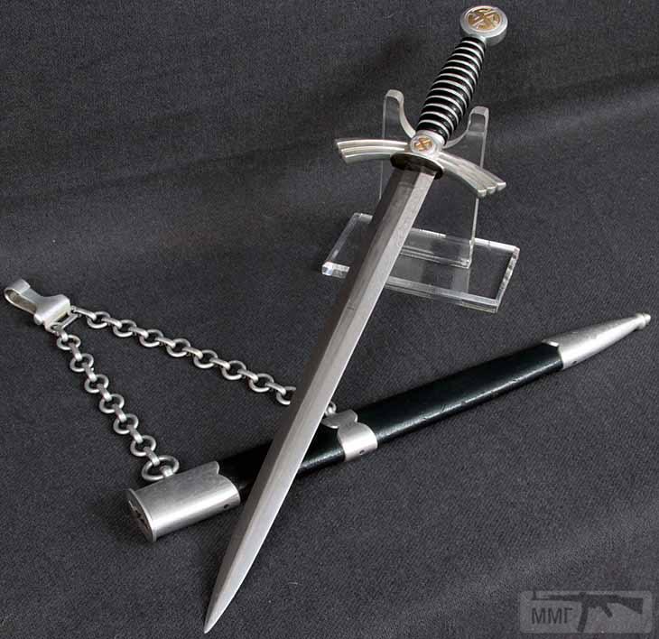 46967 - Немецкие боевые ножи