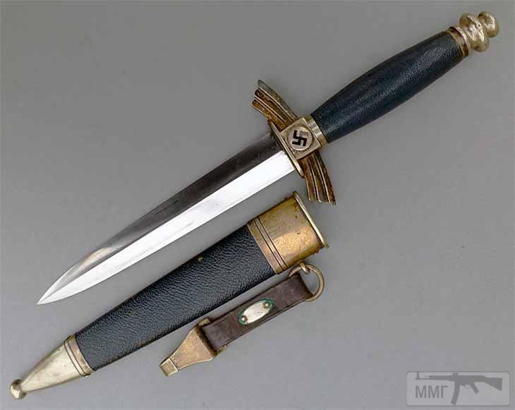 46972 - Немецкие боевые ножи