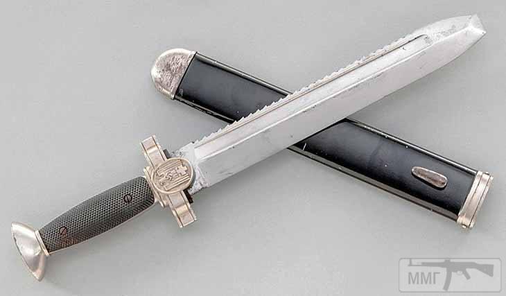 46983 - Немецкие боевые ножи