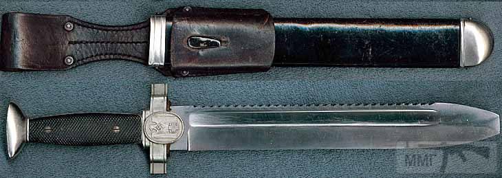 46984 - Немецкие боевые ножи