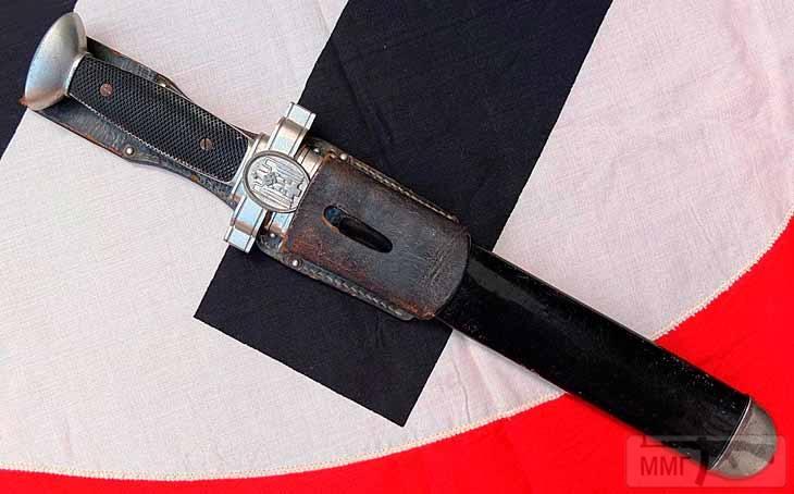 46986 - Немецкие боевые ножи