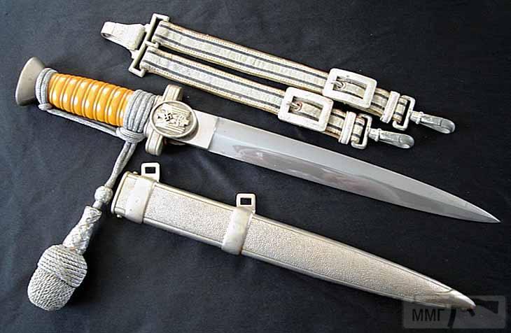 46988 - Немецкие боевые ножи