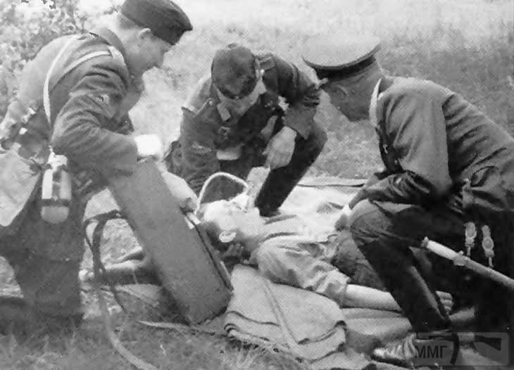 46989 - Немецкие боевые ножи