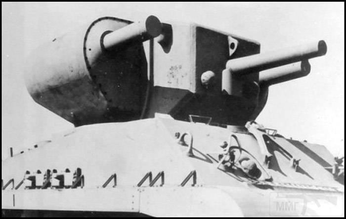 4699 - Инженерный танк T31 Demolition Tank (США)