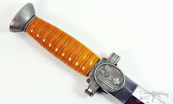 46992 - Немецкие боевые ножи