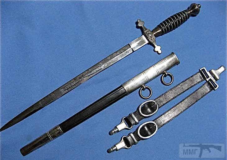 46993 - Немецкие боевые ножи