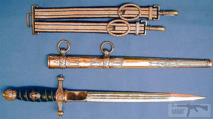 46998 - Немецкие боевые ножи