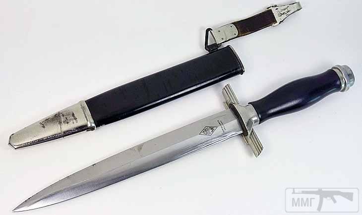 47004 - Немецкие боевые ножи