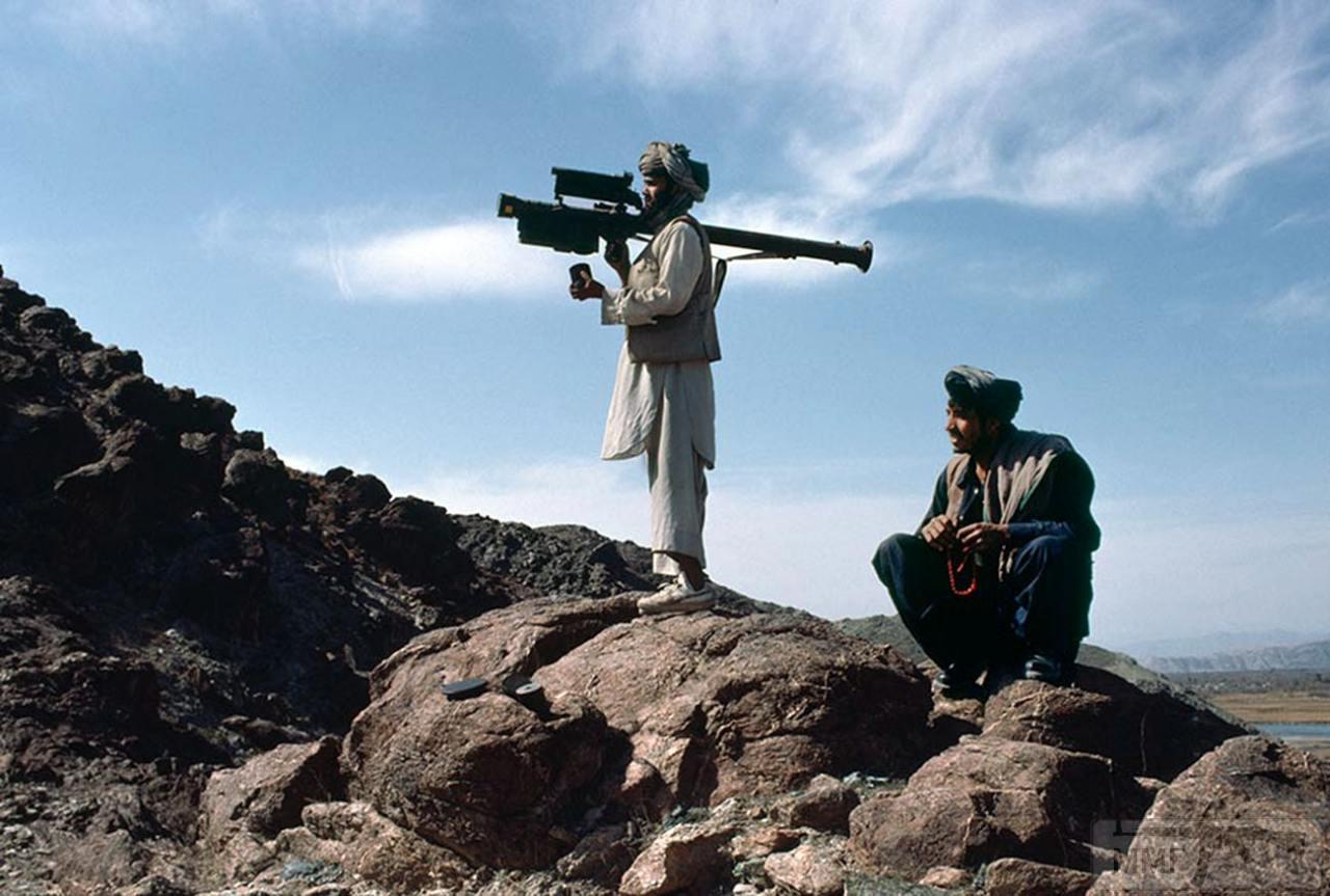 47009 - Авиация в Афганской войне 1979-1989 гг.