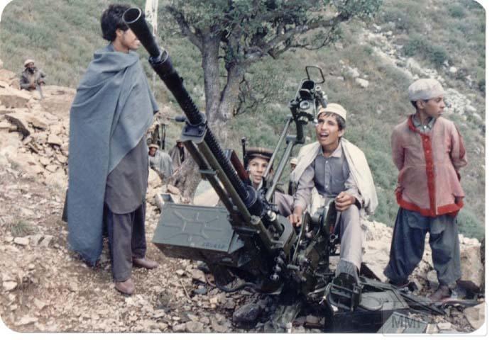 47011 - Авиация в Афганской войне 1979-1989 гг.