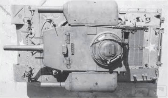 4703 - Инженерный танк T31 Demolition Tank (США)
