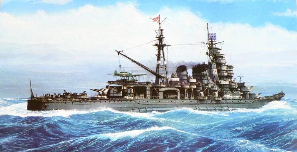 471 - Японский Императорский Флот