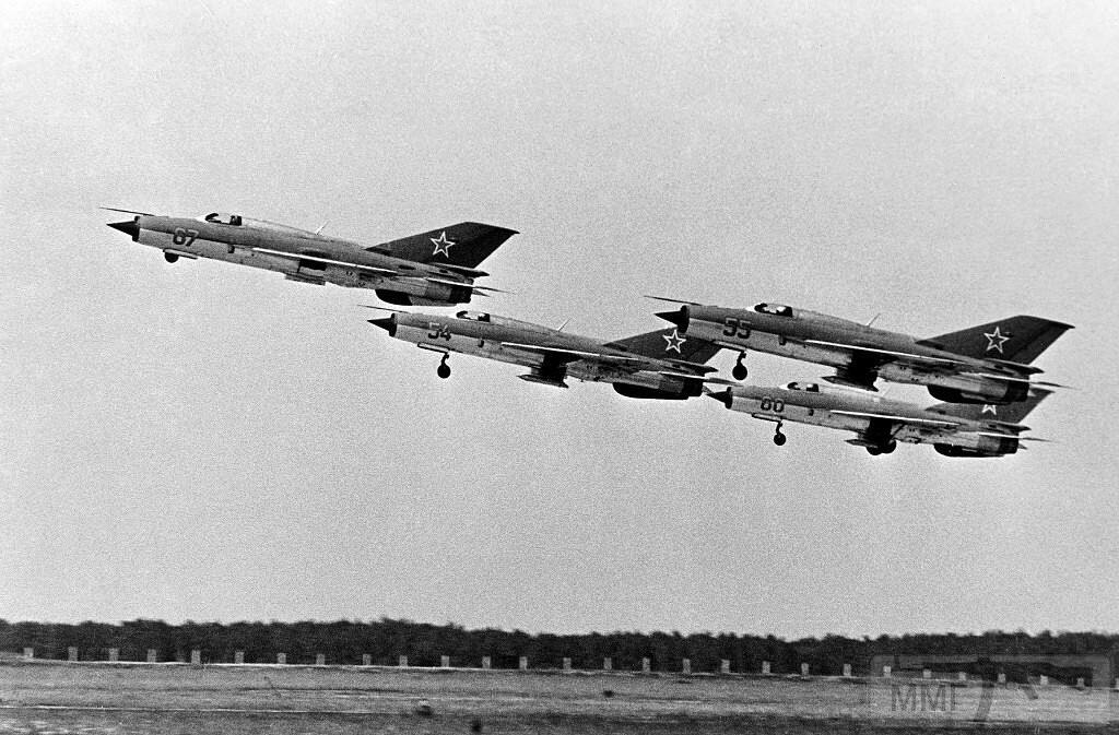 47107 - Последние МиГ-21