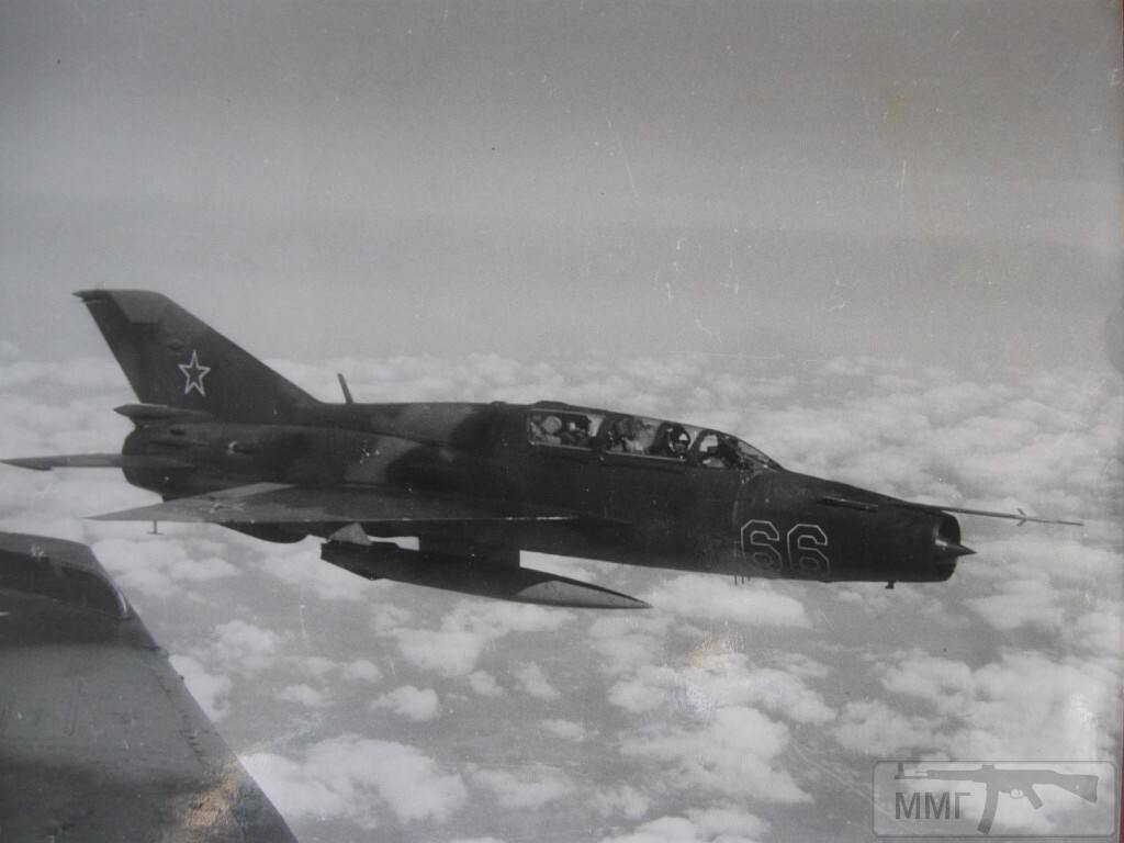 47108 - Последние МиГ-21