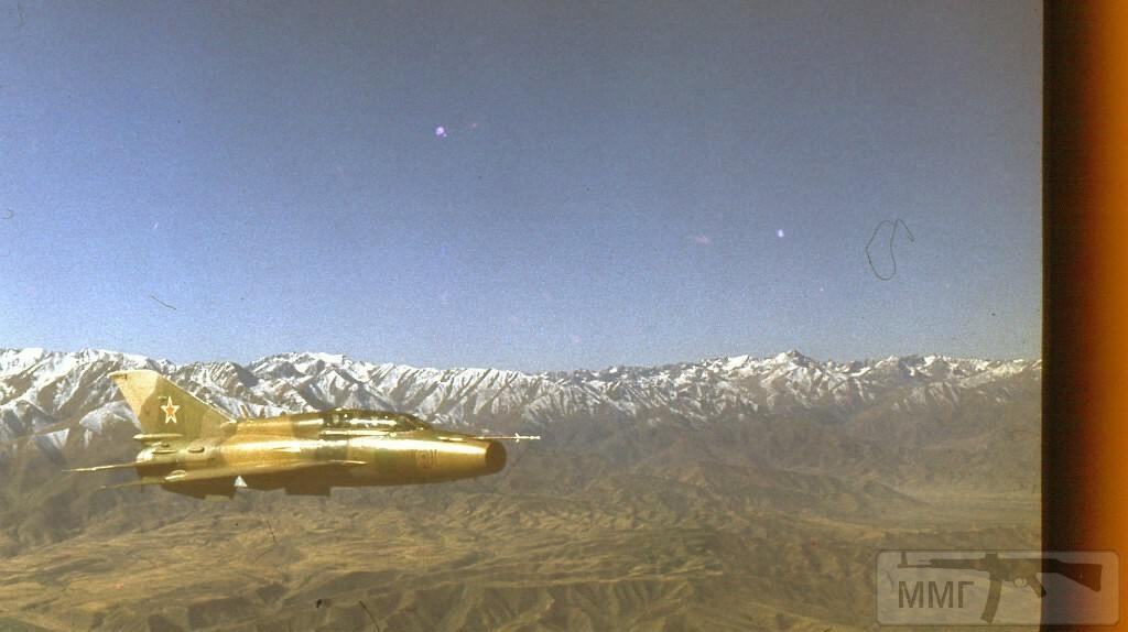 47116 - Последние МиГ-21