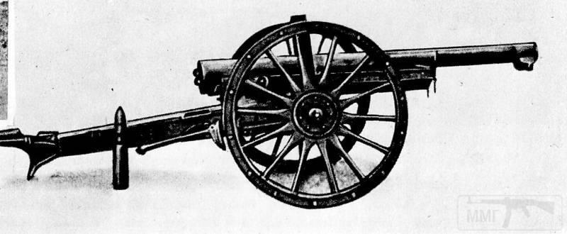 4712 - Артиллерия 1914 года
