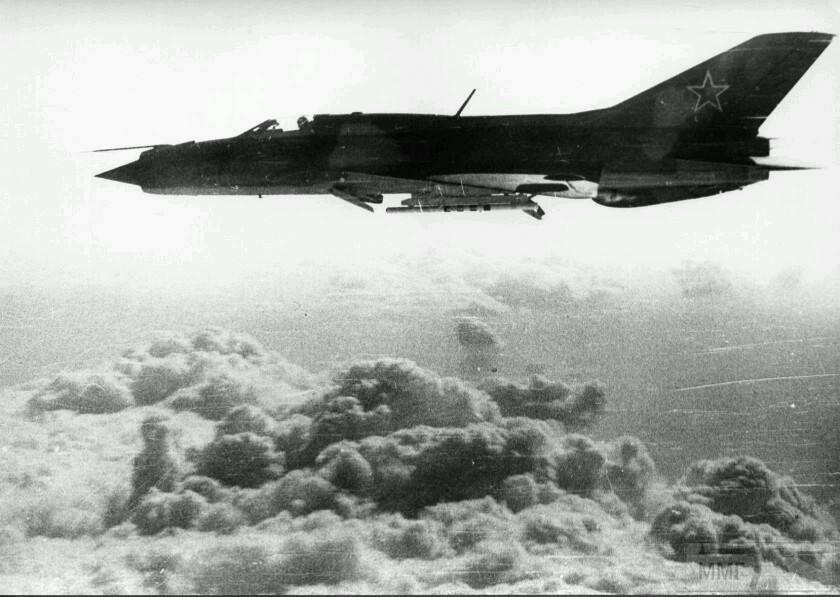 47121 - Последние МиГ-21