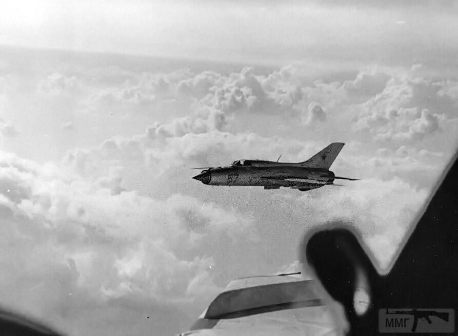 47122 - Последние МиГ-21