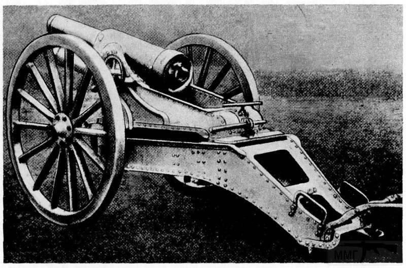 4714 - Артиллерия 1914 года
