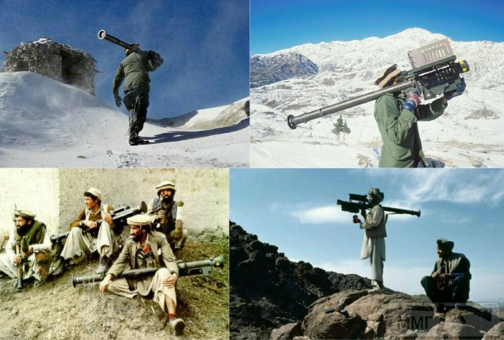 47165 - Авиация в Афганской войне 1979-1989 гг.