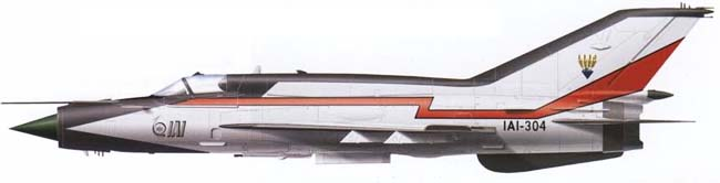 47185 - Последние МиГ-21