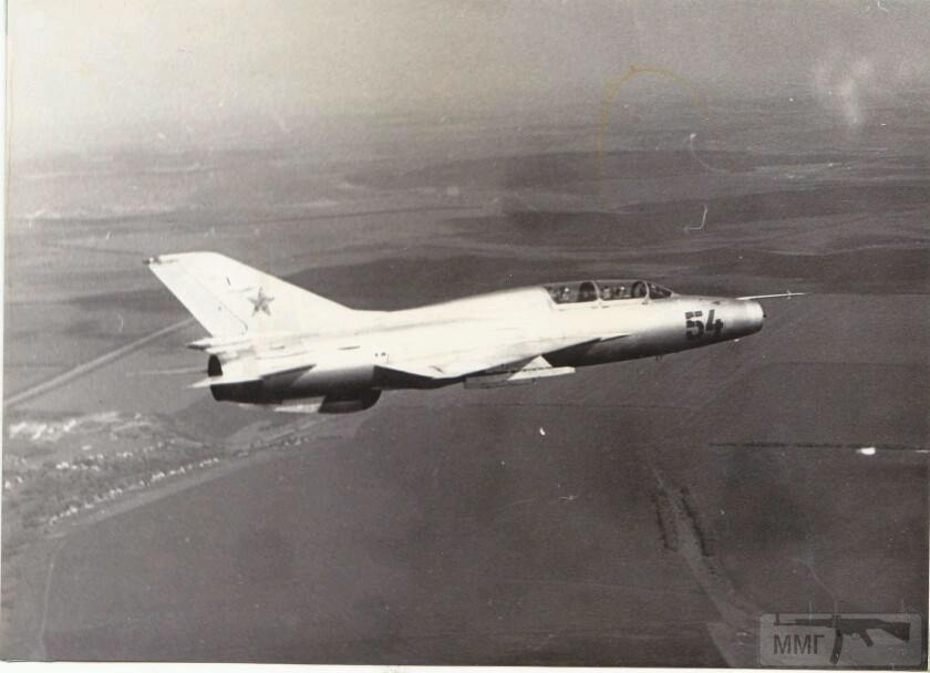 47221 - Последние МиГ-21