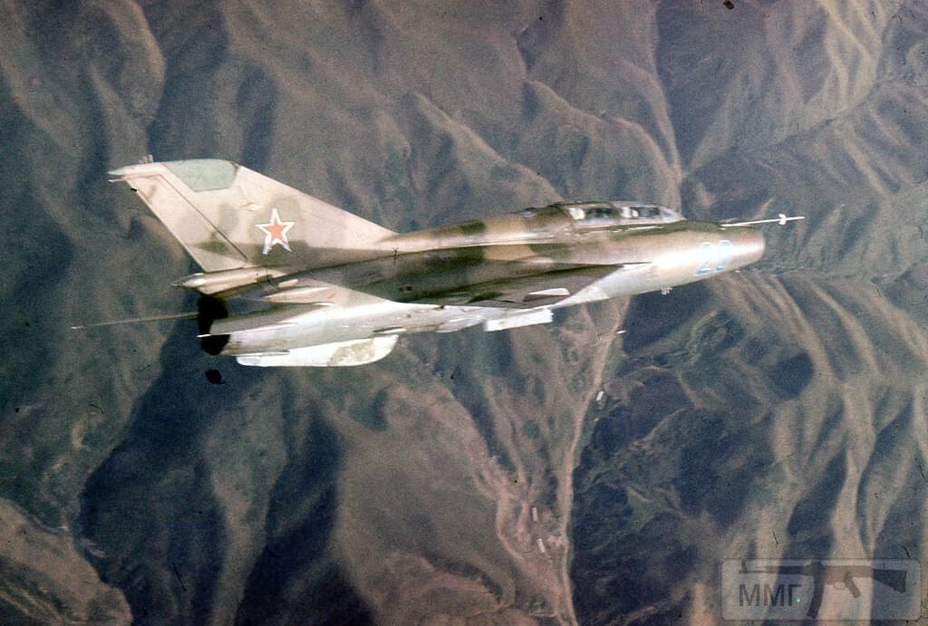47222 - Последние МиГ-21