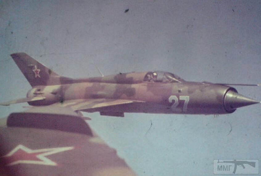 47223 - Последние МиГ-21