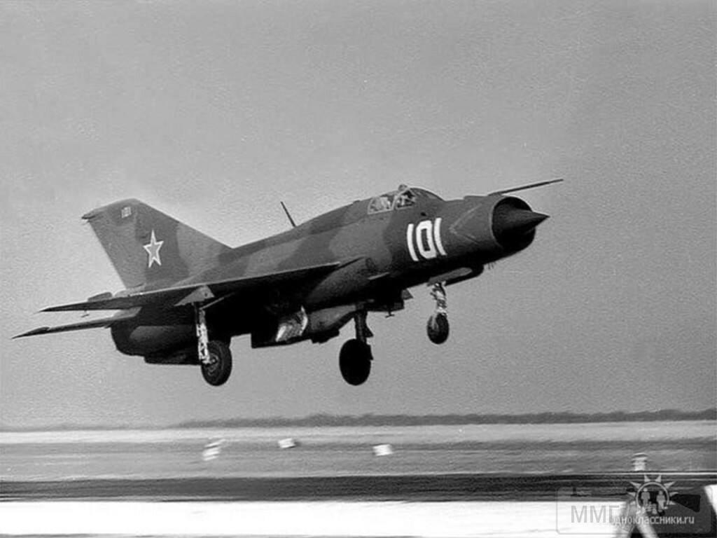 47224 - Последние МиГ-21