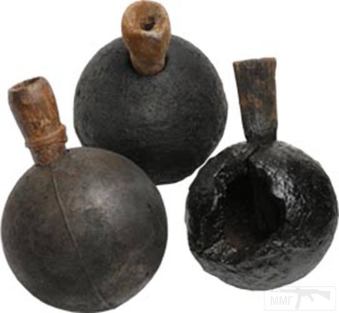 4726 - Сто лет в строю, нестареющая «лимонка»
