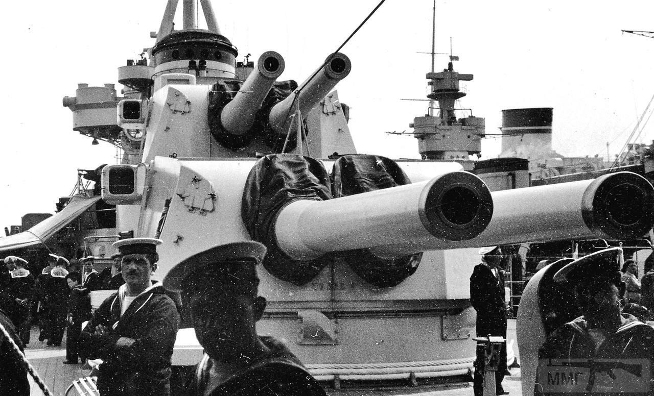 47263 - Тяжелый крейсер Trento