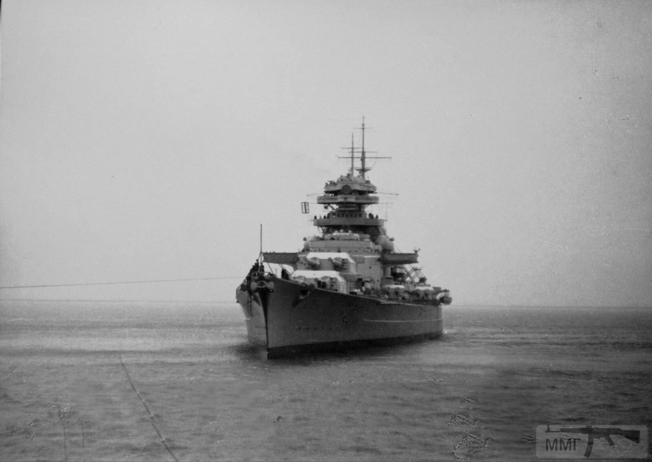 47266 - Линкор Bismarck