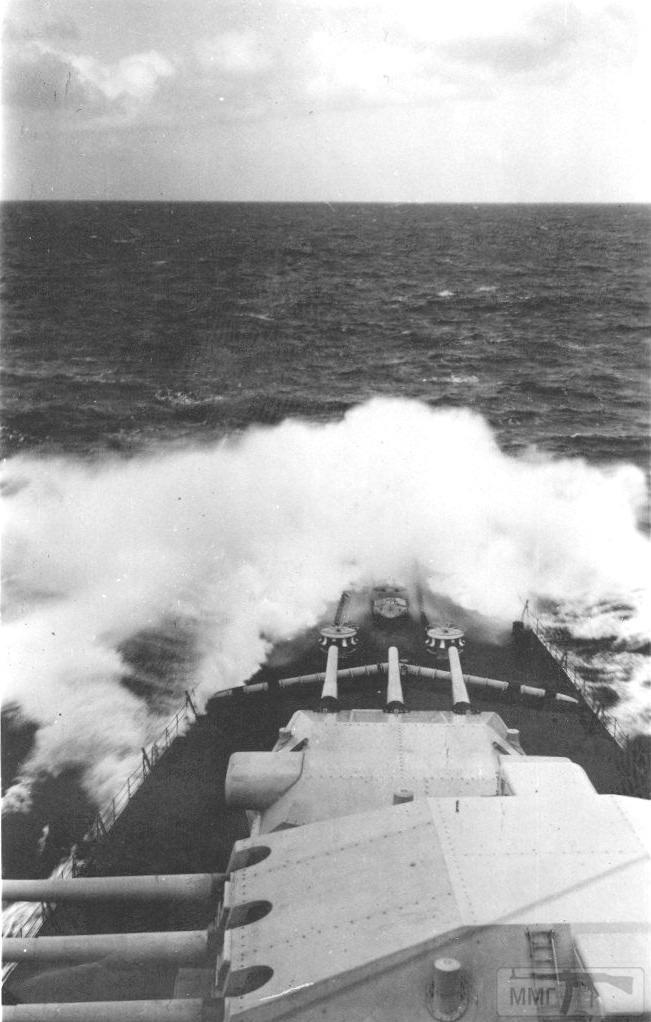 47269 - Линкор Scharnhorst