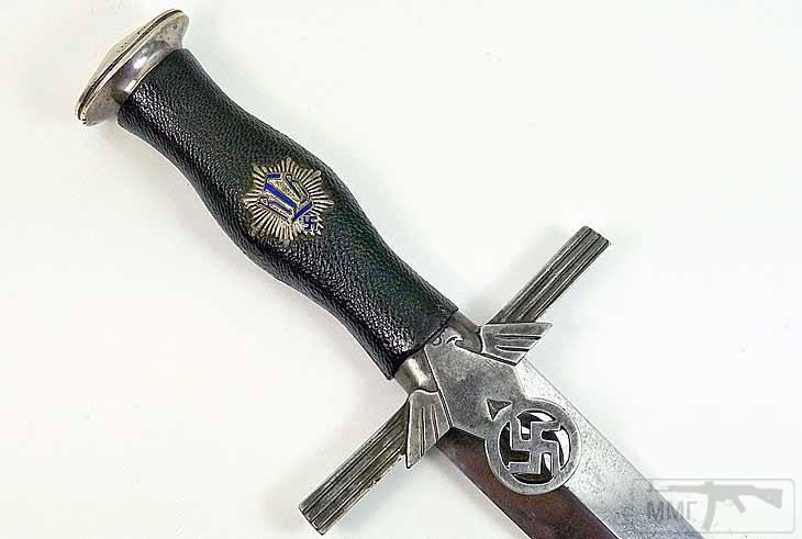 47289 - Немецкие боевые ножи