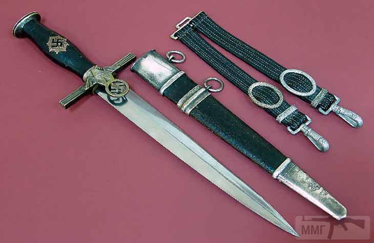 47290 - Немецкие боевые ножи