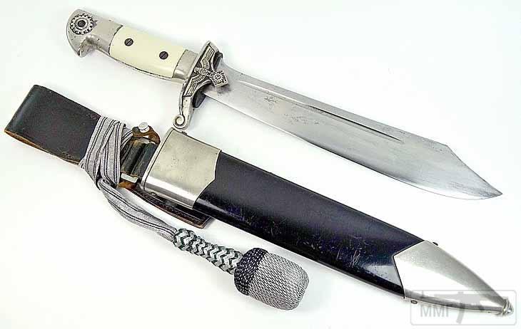 47292 - Немецкие боевые ножи