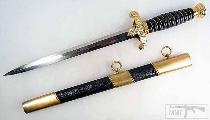 47312 - Немецкие боевые ножи