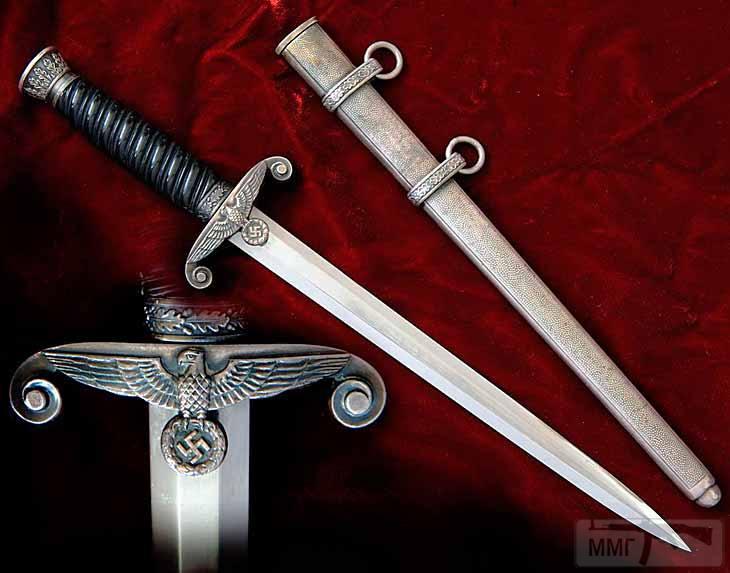 47314 - Немецкие боевые ножи