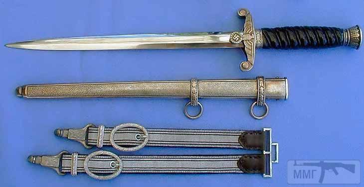47315 - Немецкие боевые ножи