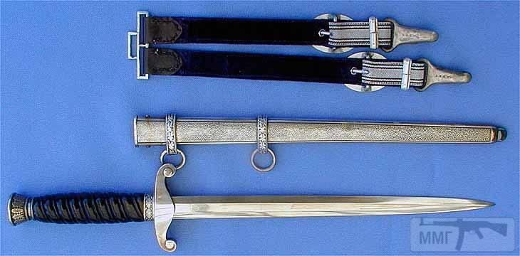 47316 - Немецкие боевые ножи