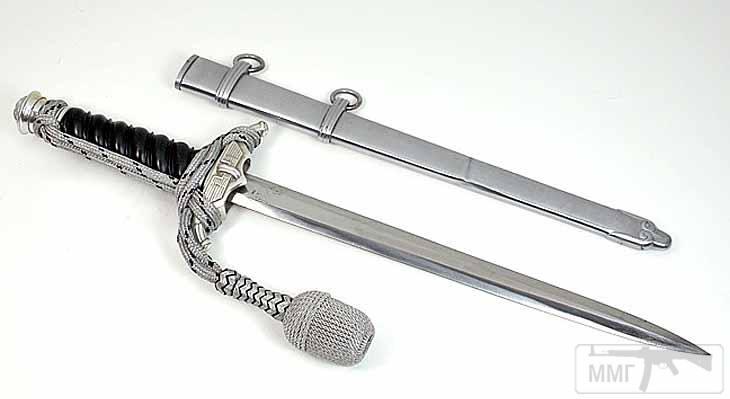 47318 - Немецкие боевые ножи