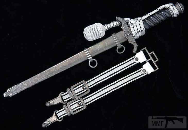 47321 - Немецкие боевые ножи