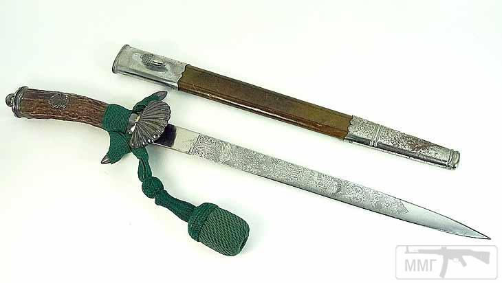 47327 - Немецкие боевые ножи