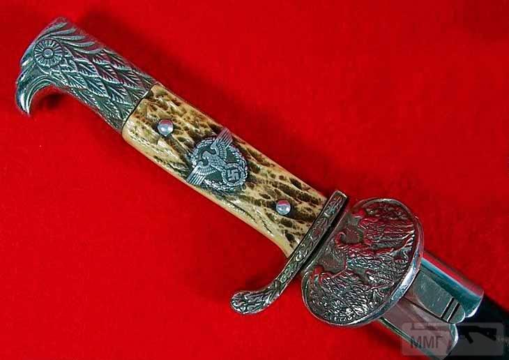 47333 - Немецкие боевые ножи
