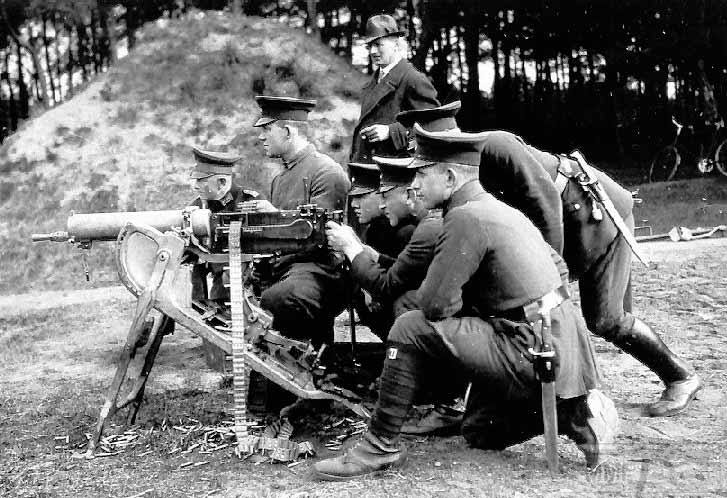 47334 - Немецкие боевые ножи